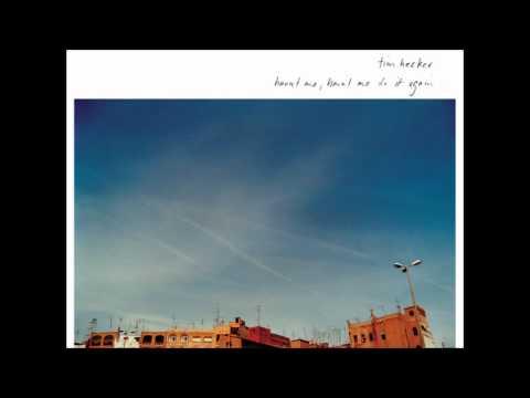Tim Hecker - Haunt Me, Haunt Me Do It Again [Full Album]