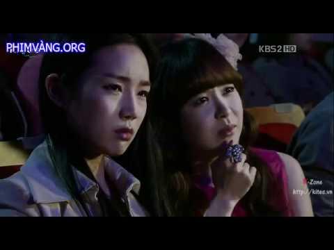 Bay Cao Ước Mơ 2( Dream High 2 (2012)) VIETSUB - tap 12E