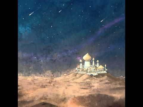 Notti D'Oriente [Arabian Nights italian version] - Daniele Viri