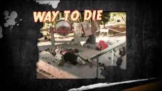 1000 ways to die part 3