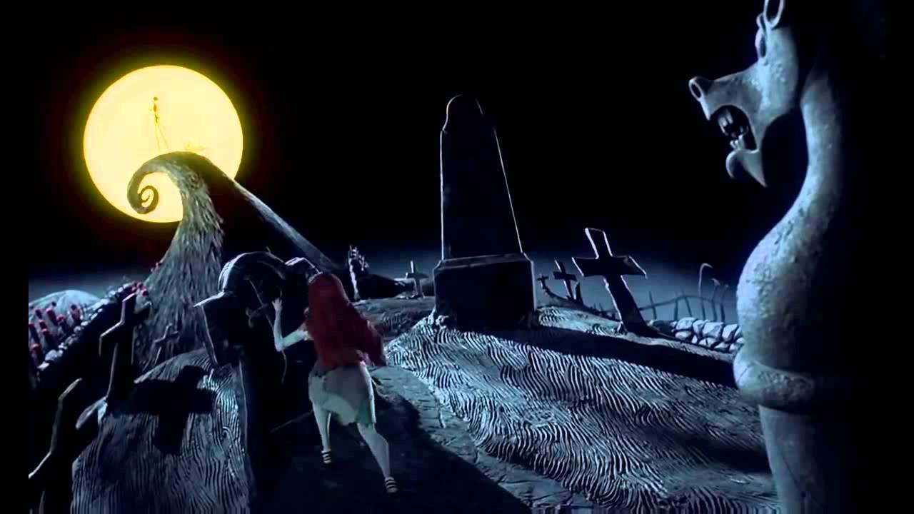 Miasteczko Halloween- Jack\'s Lament [polish fandubb] - YouTube