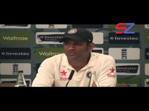 Feels good to win a Test abroad - M S Dhoni