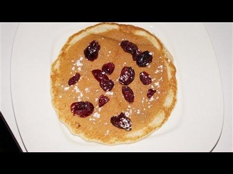 recette-facile-des-pancakes-canadien