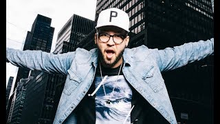 Andy Mineo Concert LIVE