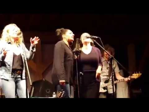 AMY HELM/SUMMER HOOT/8/21/15 with SIMI STONE and NATALIE MERCHANT