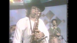 """Gato Barbieri in Montreux 1971: """"Brasil"""""""