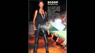 Djibouti Marwo mag (belgique)