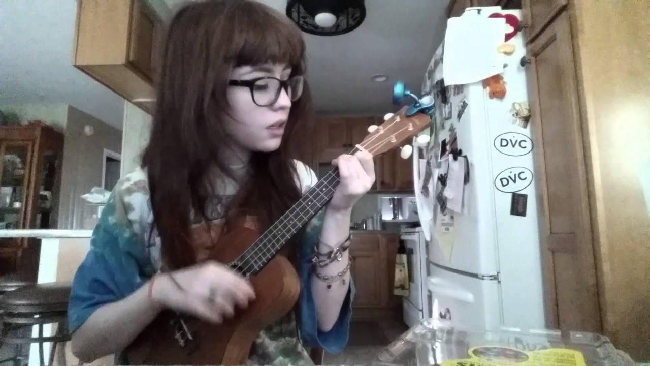 Soco Amaretto Lime   Brand New ukulele cover