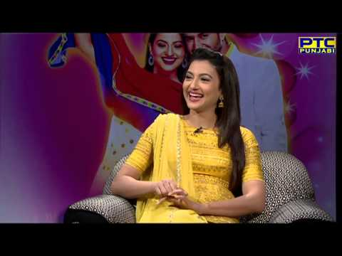 Gauhar Khan I Full Exclusive Interview I PTC Punjabi I 2015