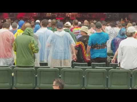 Dead and Company- Cassidy 6/15/17 Burgettstown, PA