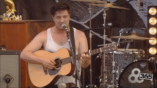 Mumford & Sons Bonnaroo 2011 FULL Concert HD Live