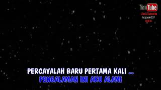 Lirikan Matamu - A Rafiq - Karaoke