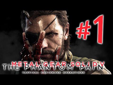 Metal Gear Solid Википедия