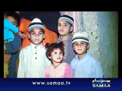 Khoji March 16, 2012 SAMAA TV 4/4