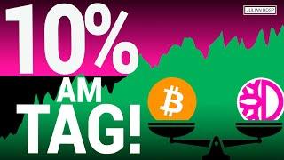 10% pro Tag mit Arbitrage Möglichkeiten bei Automated Market Makern (AMM) Thumb