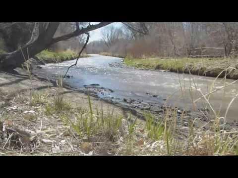 Fountain Creek March 31