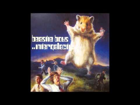 Beastie Boys - Hail Sagan [Special K]