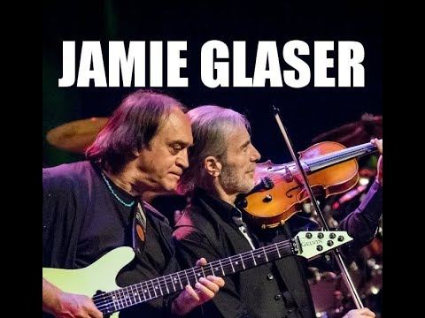 The Silent Pianist   Guest: Jamie Glaser  EP005