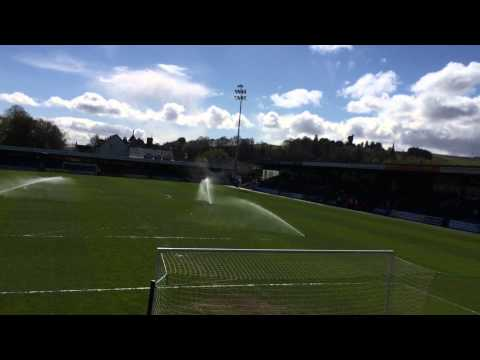 The Lyle Taylor Song