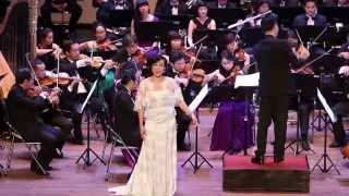 Voices of Spring Waltz - Johann Strauss II