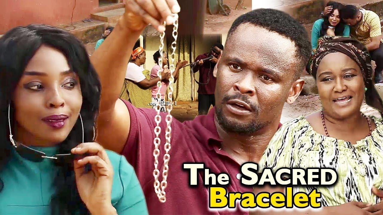 Download The Sacred Bracelet Season 1 - 2018 Latest Nigerian Movies