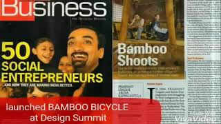 Fan Video of Bamboo House India