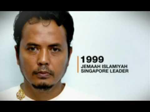 Singapore recaptures 'terror leader' - 08 May 2009