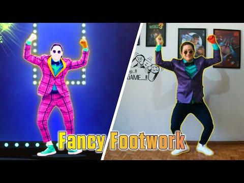 #JustDance2020 - Fancy Footwork By Chromeo