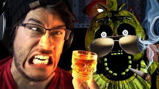 WHARRGARBL | Five Nights at F**kboy's 3 DRUNK - Part 5