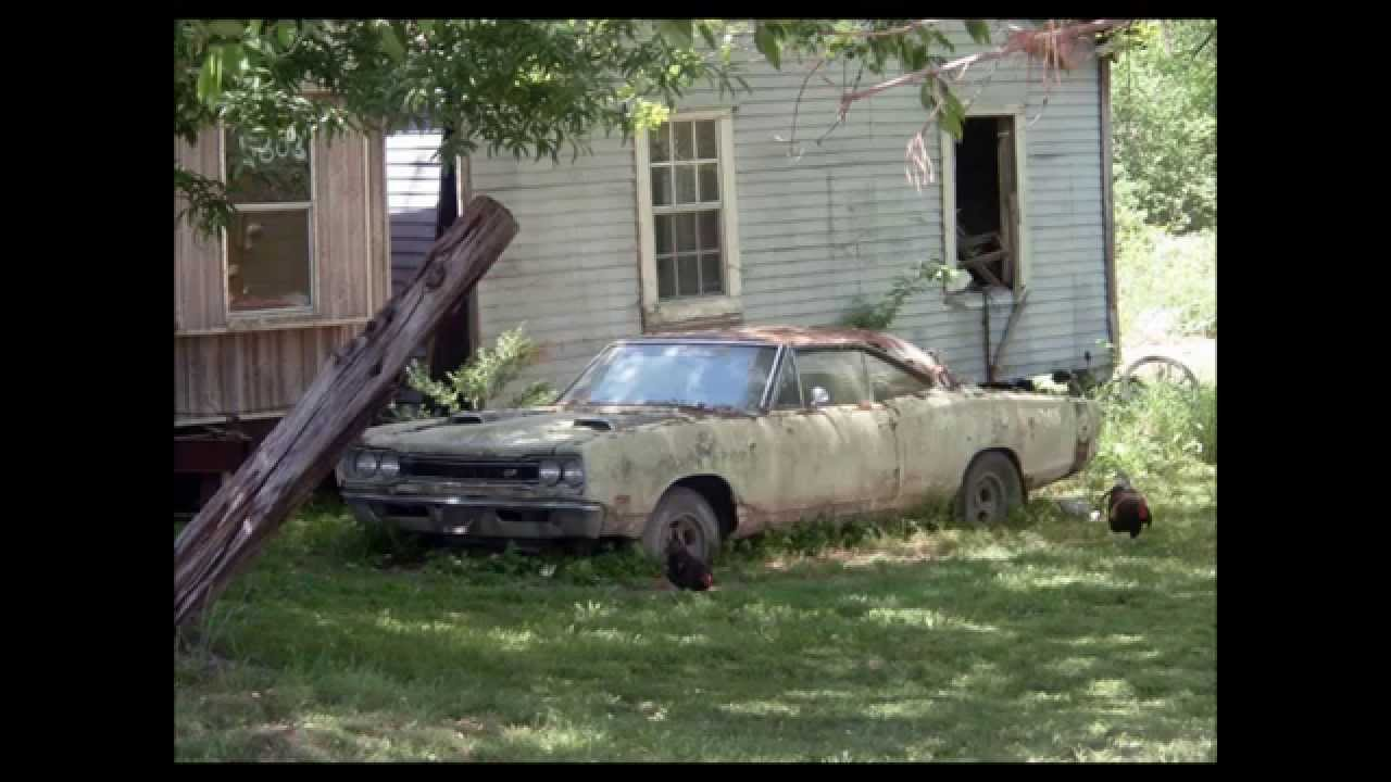 forgotten mopars - YouTube