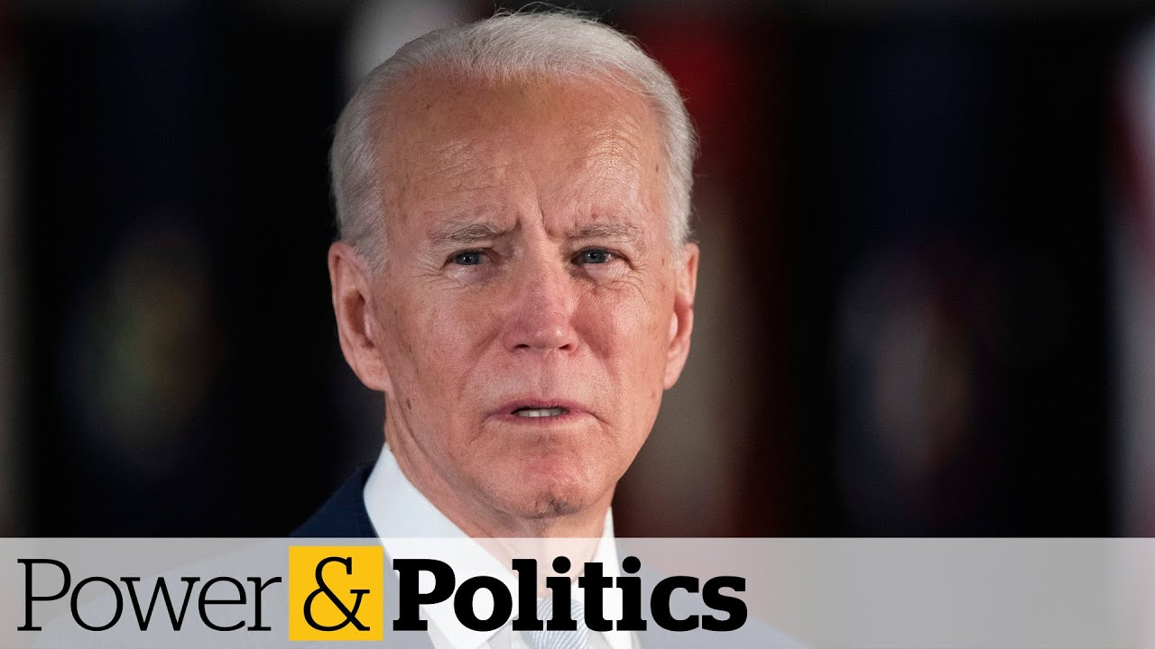Biden Expected to Cancel Keystone XL Pipeline Permit