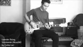 Leander Rising - Szívidomár (Akusztik) by Csóka Laci Thumbnail