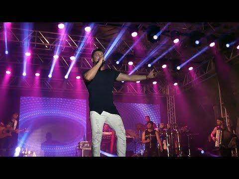 John Reis - Show Naiara Azevelo ♫ Maus Bocados