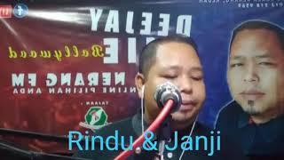 Rindu Dan Janji-Dj Mie Bollywood(Cover)