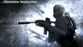 Call of Duty 4 Soundtrack - Griggs Deep Hard