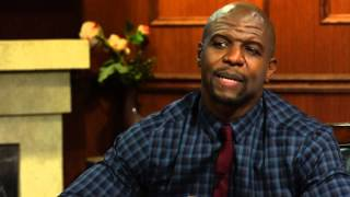 terry crews google interview