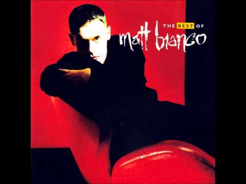 Matt Bianco The Best of Matt Bianco 19831990 Half A Minutewmv