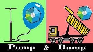 Why Raiblocks Will End as a Pump & Dump