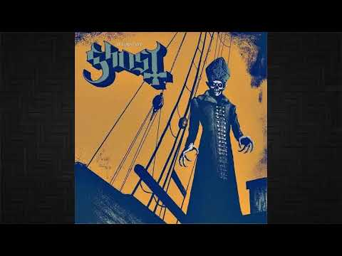 Ghost - If You Have Ghost (Full Album)