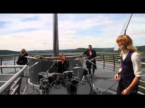 KISSIN' DYNAMITE - Megalomania (2014) // TRAILER // AFM Records