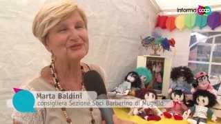 I mestieri del Borgo a Barberino di Mugello - Manifestazione Un filo di... 29 giugno 2014