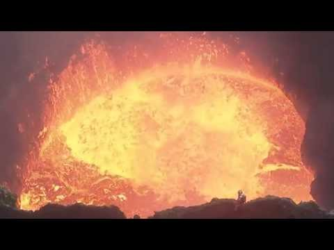Hurricanes, Volcanoes and Earthquakes - Oh My!