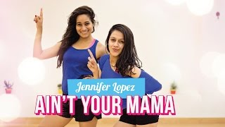 Ain't Your Mama | Fitness Choreography by Soul to Sole