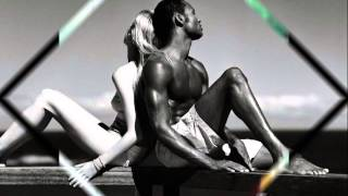 Usher - Lessons For The Lover w/lyrics
