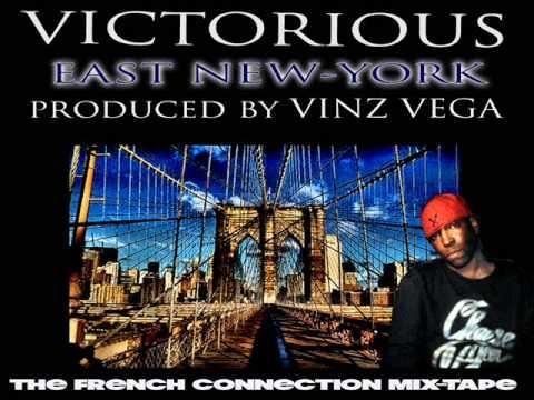 victorious prod by vinz vega