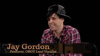 jay Gordon интервью