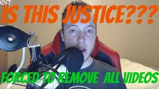 Ghost Sickness - Is This Justice???