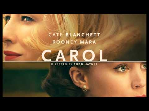 Carol - The Extra End (Official Soundtrack Remix)