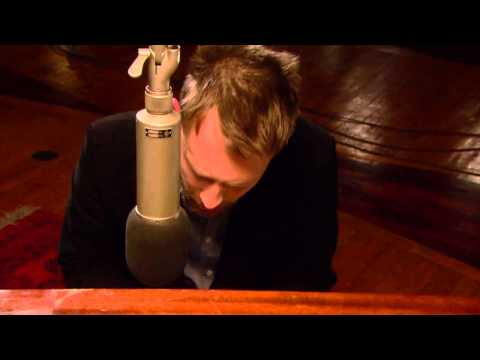 Thom Yorke - Videotape (From The Basement) HD