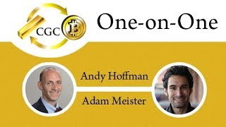 One-on-One w/Andy Hoffman - Episode 14 - Special Guest Adam Meister thumbnail